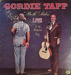 both sides - live at the grapevine opry